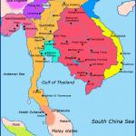 L'Asie du Sud-Est en 1300