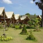 Bungalows à Koh Lanta