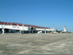 Aéroport International de Chiang Raï