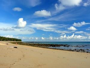 Côte Ouest de Koh Lanta
