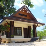 Hébergement à Krabi