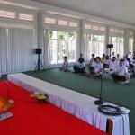 Méditation en Thailande