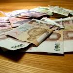 La monnaie thaï : les bahts