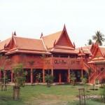 Parc Memorial de Rama II