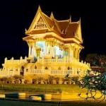 Phra Phutthaishing Shrine