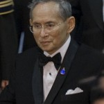 Rama IX Bhumibol Adulyadej