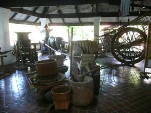 Musée des traditions populaires de Phitsanulok