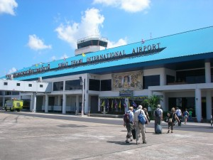 Aéroport de Surat Thani