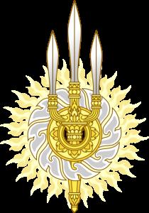 Symbole de la dynastie Chakri