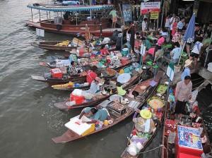 Vendeurs ambulants