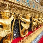 Wat Phra Kaew à Bangkok