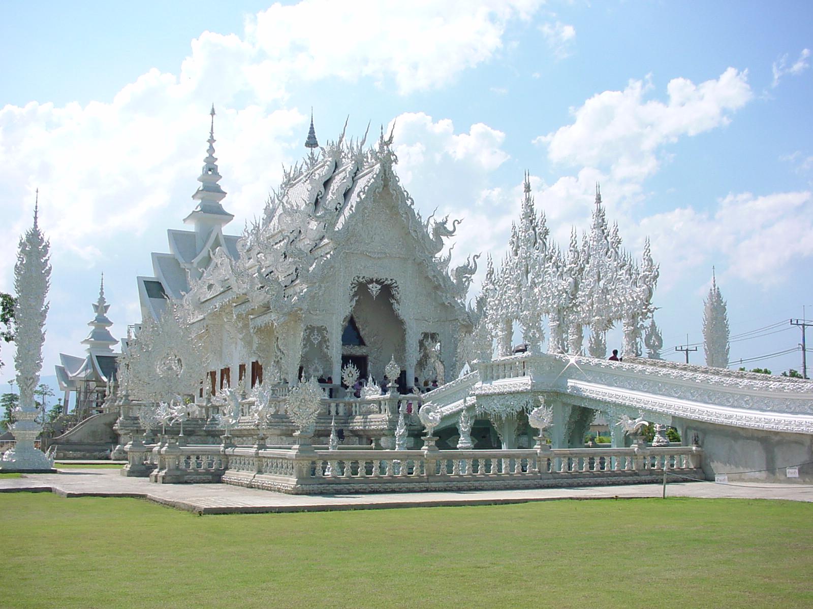 Nord de la Thailande : Chiang Mai, Sukhothai, Udon Thani...