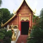 Wat Phra Kaeo à Chiang Raï