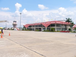 Aéroport International d'Udon Thani