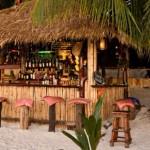 Bar à Koh Tao