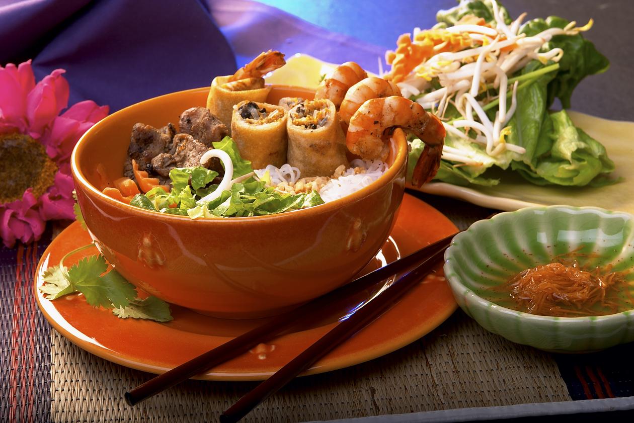 Cours de cuisine tha e en tha lande for Apprendre la cuisine asiatique