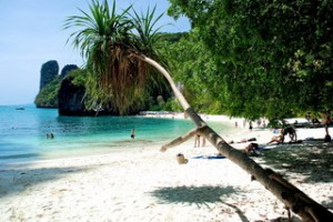 Pelay Beach à Koh Hong