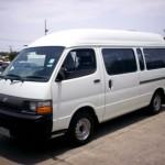 Van à Koh Lanta
