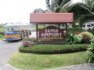 Aéroport de Koh Samui