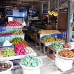 Marché de Thong Sala