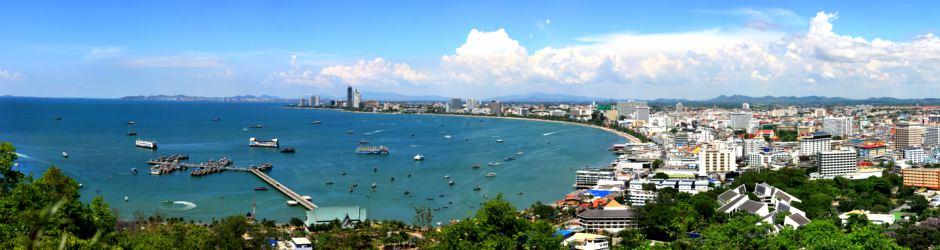 Bais de Pattaya