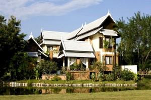 Maison d'hôtes à Chiang Mai