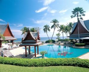 Voyage de luxe en Thailande
