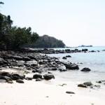 Un décor de rêve dans les îles du Sud de la Thailande