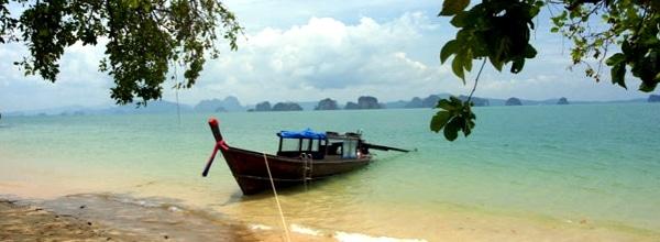 Grand jeu concours pour gagner un séjour en Thaïlande