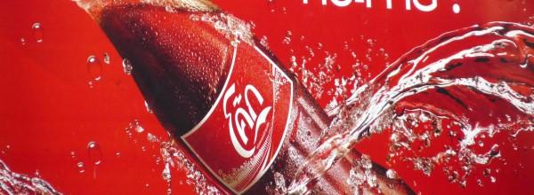 Coca Cola apporte son aide aux victimes des inondations