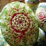 Fleur de pastèque