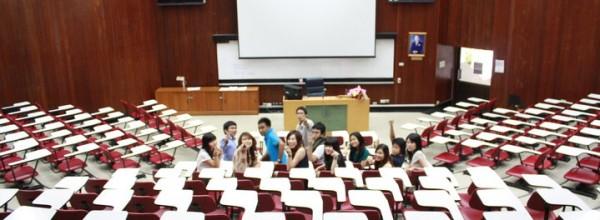 La Thaïlande accueille les étudiants étrangers