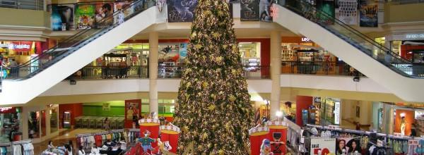 Passer Noël en Thaïlande