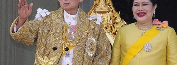 Le Roi Rama IX souhaite unifier la Thaïlande