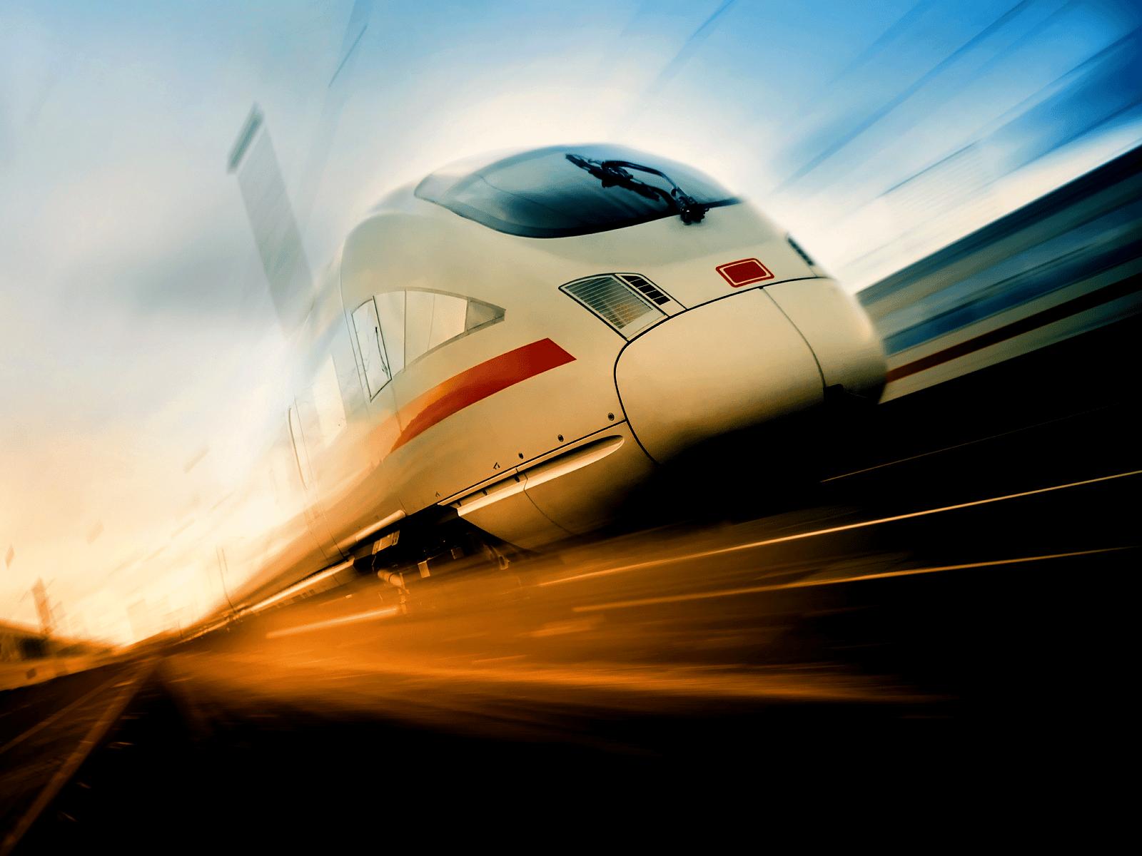 Le TGV bientôt en Thaïlande