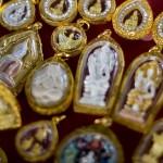 Les amulettes en Thaïlande