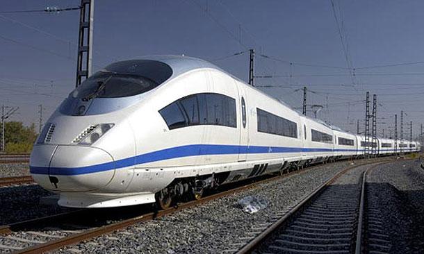 La Thaïlande finance une ligne ferroviaire vers le Laos