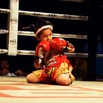 David Jitti Gym, un jeune prodige du Muay Thaï