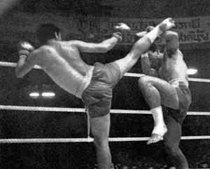 Le Muay Thaï, un sport de combat ancestral