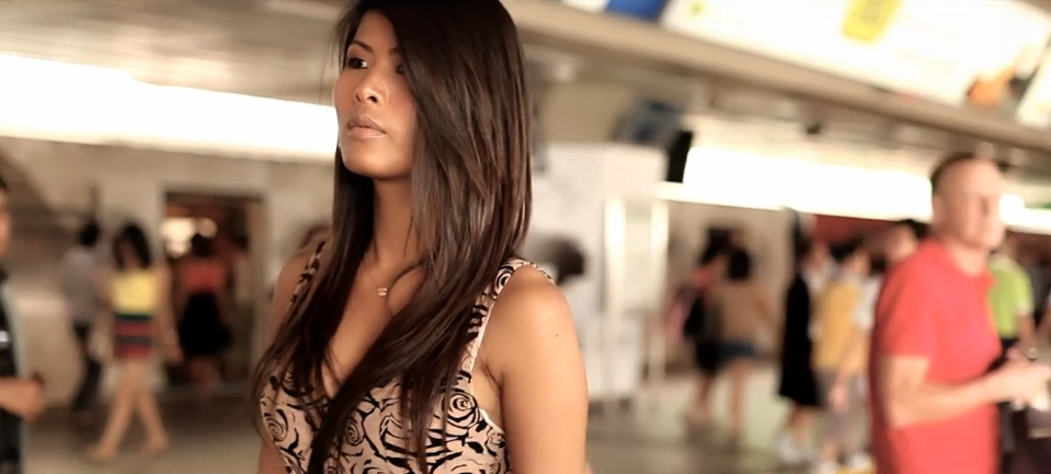 Découvrez Bangkok en vidéo