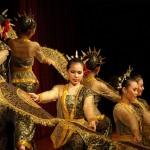 Danse thailandaise
