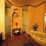 The Baray - Chambre