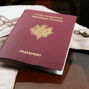 Passeport pour la Thailande