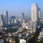 Le développement des appartements en villégiature en Thaïlande