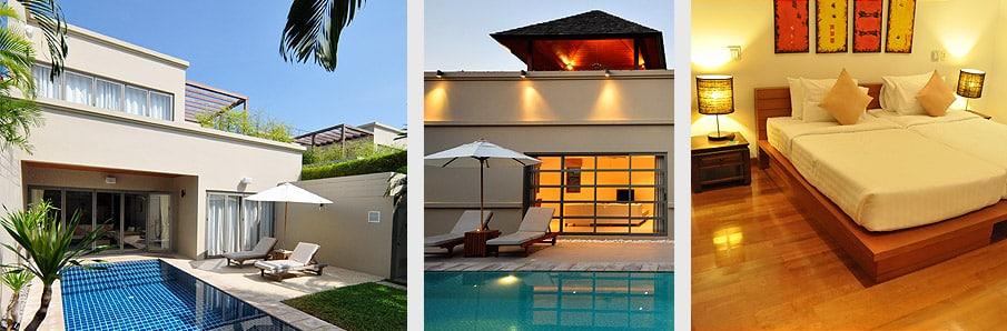 The Residence à Phuket
