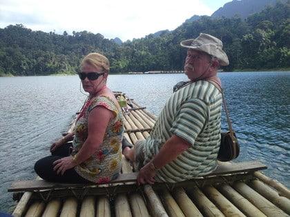 A la découverte des îles thailandaises