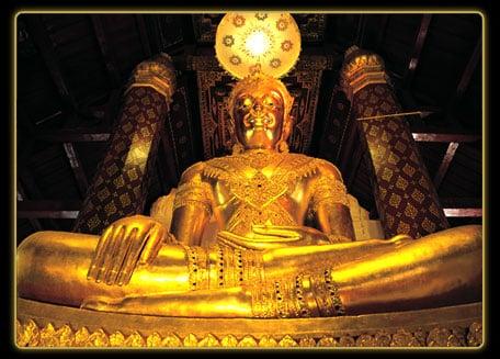 l'image du bouddhisme