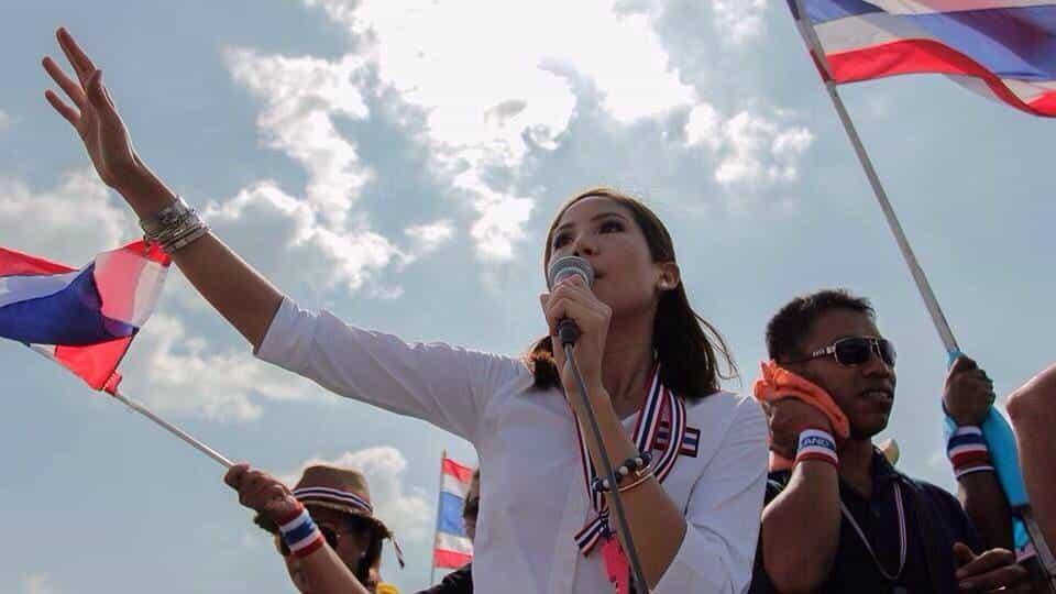 femmes dans l'économie thaïlandaise