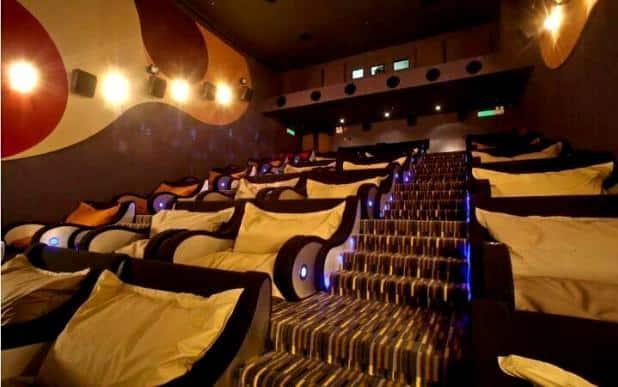 cinéma en Thaïlande