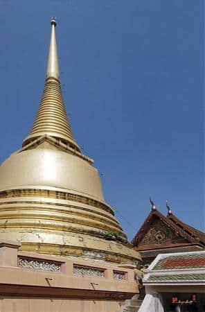 Wat Borommaniwat